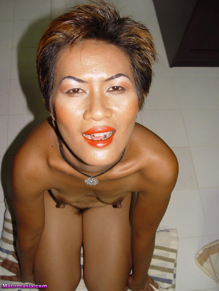 Mature japanese whore