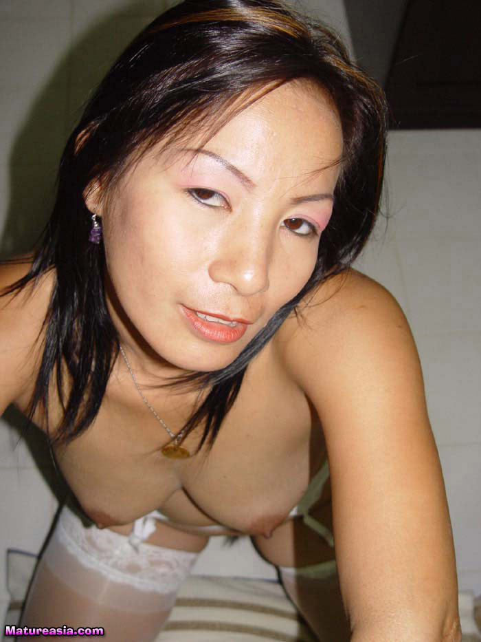 asian mature nude