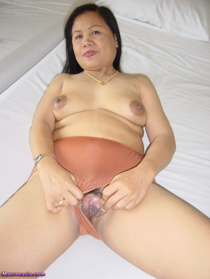 Matureasia cum share